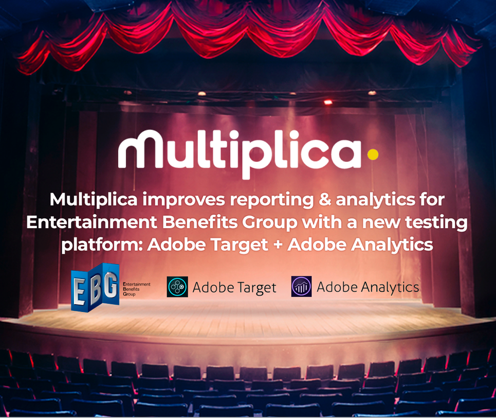 Adobe Target and Adobe Analytics